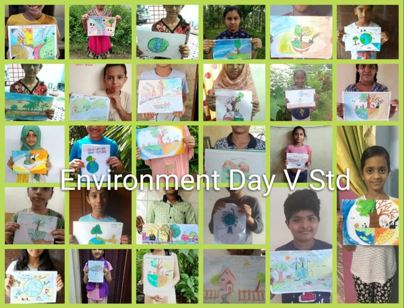 Environment Day video
